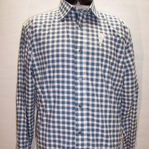 PELLE PELLE XL X-Large Button-up shirt